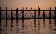 01 U Bein Bridge